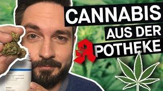Cannabis auf Rezept: So schwierig ist es, Cannabis aus der Apotheke zu bekommen    PULS Reportage