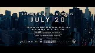 Batman-News.com | The Dark Knight Rises TV spot [HD]