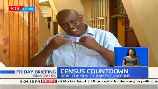 Deaf community angered by how 2019 census is being carried out