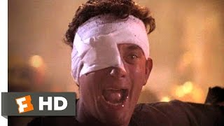 The 'burbs (8/10) Movie CLIP - We're the Lunatics! (1989) HD