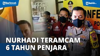 Nurhadi 'Dildo' yang Unggah Komentar Bernada Negatif soal Kapal Selam Terancam 6 Tahun Penjara