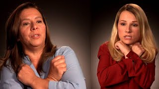Why A Woman And Her Stepmom Say They Got Into A Physical Altercation