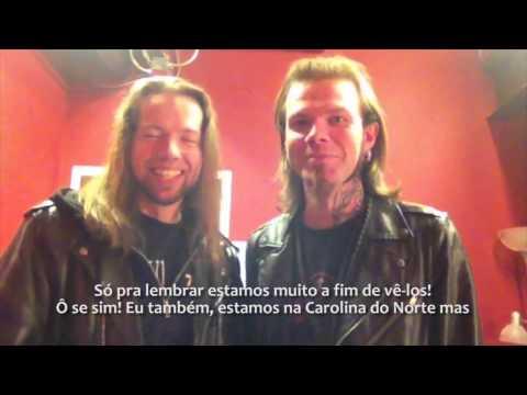 Korpiklaani e Týr: convocando fãs para shows na América do Sul! - Whiplash! RockSite
