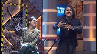 Habis SUnat, Marshel ROASTING Isyana dan Virzha | INI BARU EMPAT MATA (13/11/19) Part 5