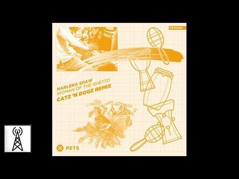 Marlena Shaw - Woman Of The Ghetto (Catz 'n Dogz Remix)