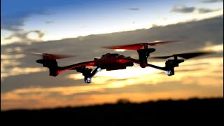 Best Drones With HD Camera Top 10 2020