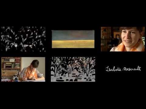 Vidéo de Isabelle Arsenault