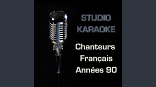 Darling (Karaoke Version) (Originally Performed By Joseph Armand & Roch Voisine)