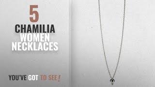 10 Best Chamilia Design Women Necklaces: 28'' Necklace - Drop Chain