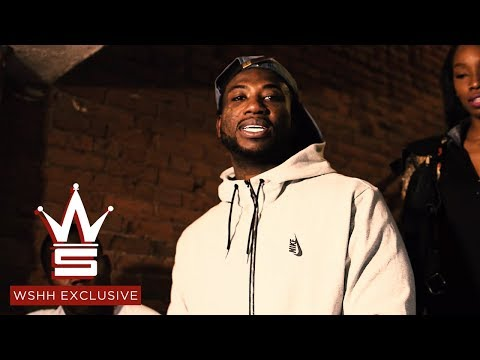 "Mark TooSharp Feat Gucci Mane ""Dirty Money"" (WSHH Exclusive - Official Music Video)"