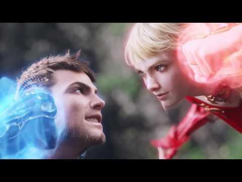 Видео № 2 из игры Final Fantasy XIV: Complete Edition [PS4]