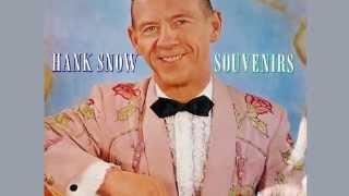 "Video thumbnail of ""Hank Snow - I Don't Hurt Anymore (1961version)"""