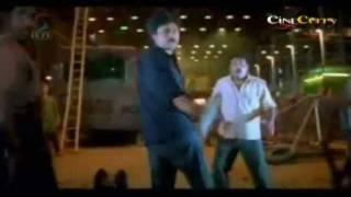 Pawan Kalyans Best Action Scene From Mere Badle Ki Aag