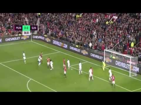Manchester United Vs Sunderland 3-1 HD All Goals 2016/17