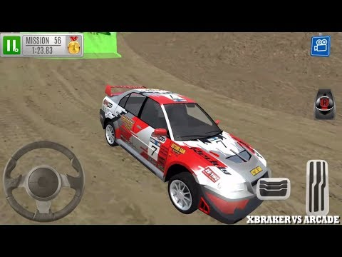 New Update Gas Station 2: Highway Service New Vehicle Rally Car Unlocked Android Gameplay 2018