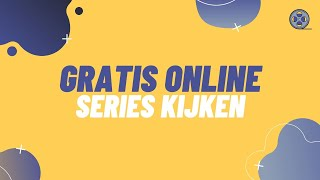 Gratis Films En Series Kijken Met Nederlandse Ondertiteling In HD Zonder Account of Download