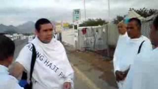 preview picture of video 'Clip Haji 3: Pagi di Arafah-2009 (1430 Hijrah)'
