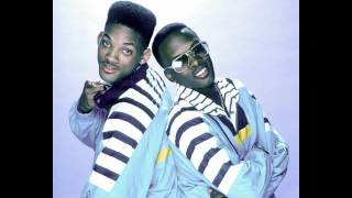DJ Jazzy Jeff & The Fresh Prince - Jazzy's Groove