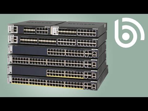 48 Port 10-Gigabit Switches (10GbE) - broadbandbuyer com
