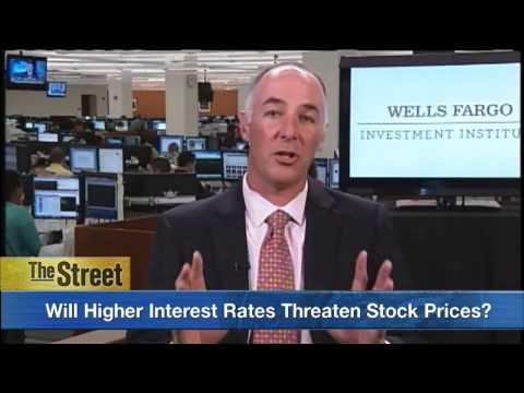 Video Here's How Rising Interest Rates Will Affect the Stock, Bond and Housing Markets