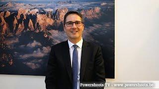 Arno Kompatscher - Landeshauptmann Südtirol