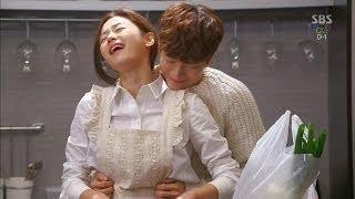 '증세 심각' 김수현, 상사병 말기증상 @별에서 온 그대 15회