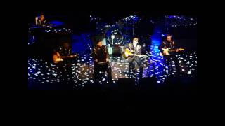 Chris Isaak - We Lost Our Way - Red Bank, NJ 7/20/10