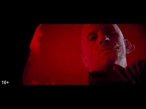 Бладшот (2020) — Русский трейлер