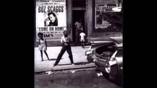 Boz Scaggs ~ Love Letters