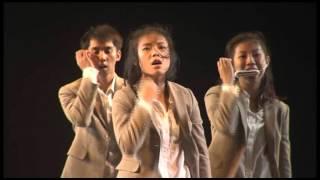 제11회 부산국제무용제(6.14.SUN)_BIDF공식초청공연. 싱가포르 <T.H.E Dance Company>
