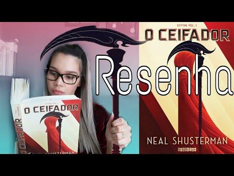 O Ceifador de Neal Shusterman, resenha/ Papo de leitor
