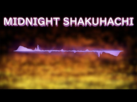 【Miku X Luka】 Midnight Shakuhachi 【Vocaloid Original】
