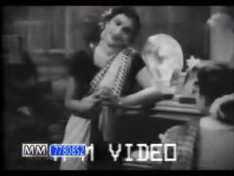 Piya Milan Ko Jana - Kanan Devi -  Meri Bahan
