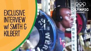 """""""In Trouble, Dead or in Jail"""" - How Weightlifting Kept Team USA Athletes Clean 