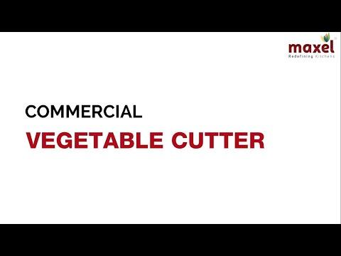 LEP973 Commercial Vegetable Cutter