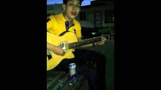 Disculpe Usted • Cornelio Vega Jr