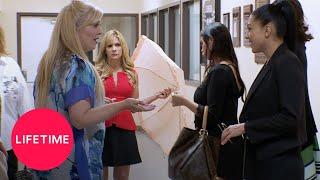Dance Moms: Trash Talk Standoff Between ALDC and MDP (Season 5 Flashback)   Lifetime
