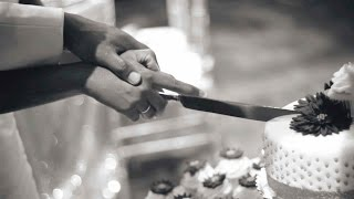Breus Wedding Video 2015 (Black And White)