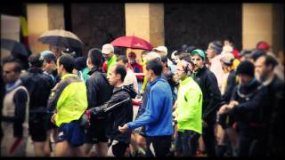 Zegama Aizkorri Its a very special race for me My first big