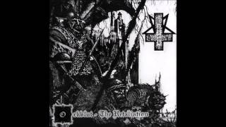 Abigor - Orkblut, The Retaliation (Full Album)[1995]