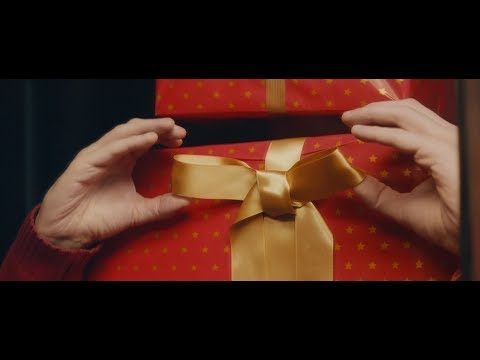 Thalys Commercial - What if the best present was you?