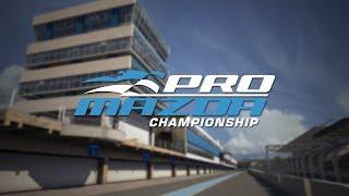 Pro Mazda Championship | Hosted Event at Interlagos
