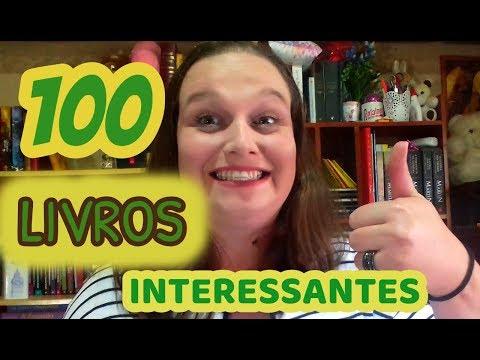 100 LIVROS ESSENCIAIS DA LITERATURA MUNDIAL | ENTRE LETRAS E LINHAS