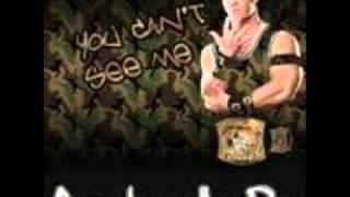 John Cena-Summer Flings