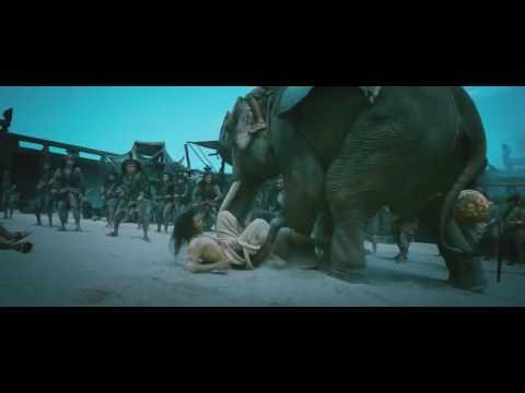 Ong Bak 3 - Tony Jaa VS Army