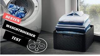 Die Besten Waschtrockner Test 2020