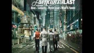 Tu Juguetito - Aventura (Video)