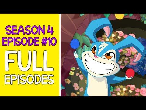 Winx Club Season 4 Episode 10