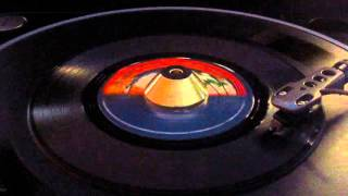 Jeannie Reynolds - Unwanted Company - Casablanca: NB 834