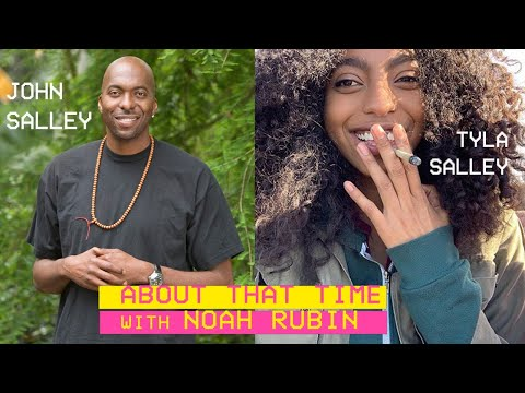 John Salley & Tyla Salley | ABOUT THAT TIME